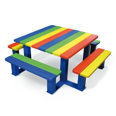 kinder-picknick-set