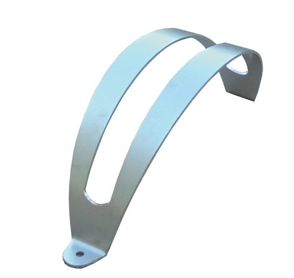 Bike rack Single stainless steel